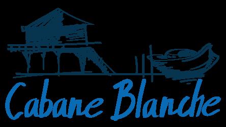 Chambre d'hôtes Cabane Blanche - logo